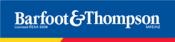 Barfoot & Thompson Suburb Sales